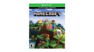 Xbox One S Minecraft Limited Edition Bundle TB Microsoft - Minecraft spiele fur xbox 360