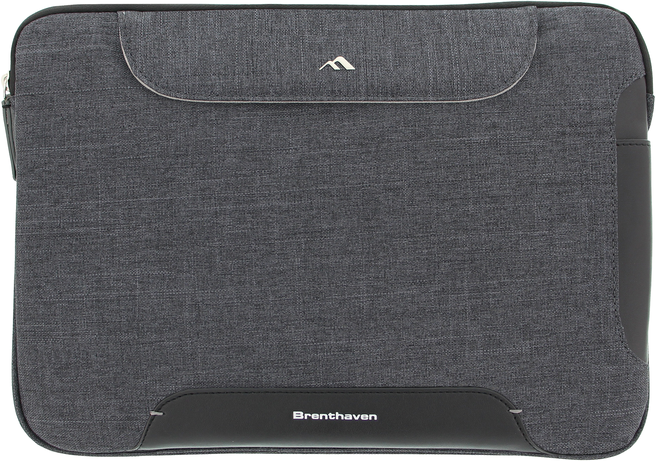 Brenthaven Collins Sleeve Plus for Surface (Indigo Chambray)