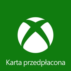 Cyfrowy bon upominkowy Xbox (200,00 zł)