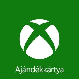 5990,00 Ft Digitális Xbox-ajándékkártya