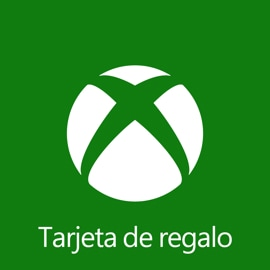 Tarjeta regalo digital de Xbox $ 30.000