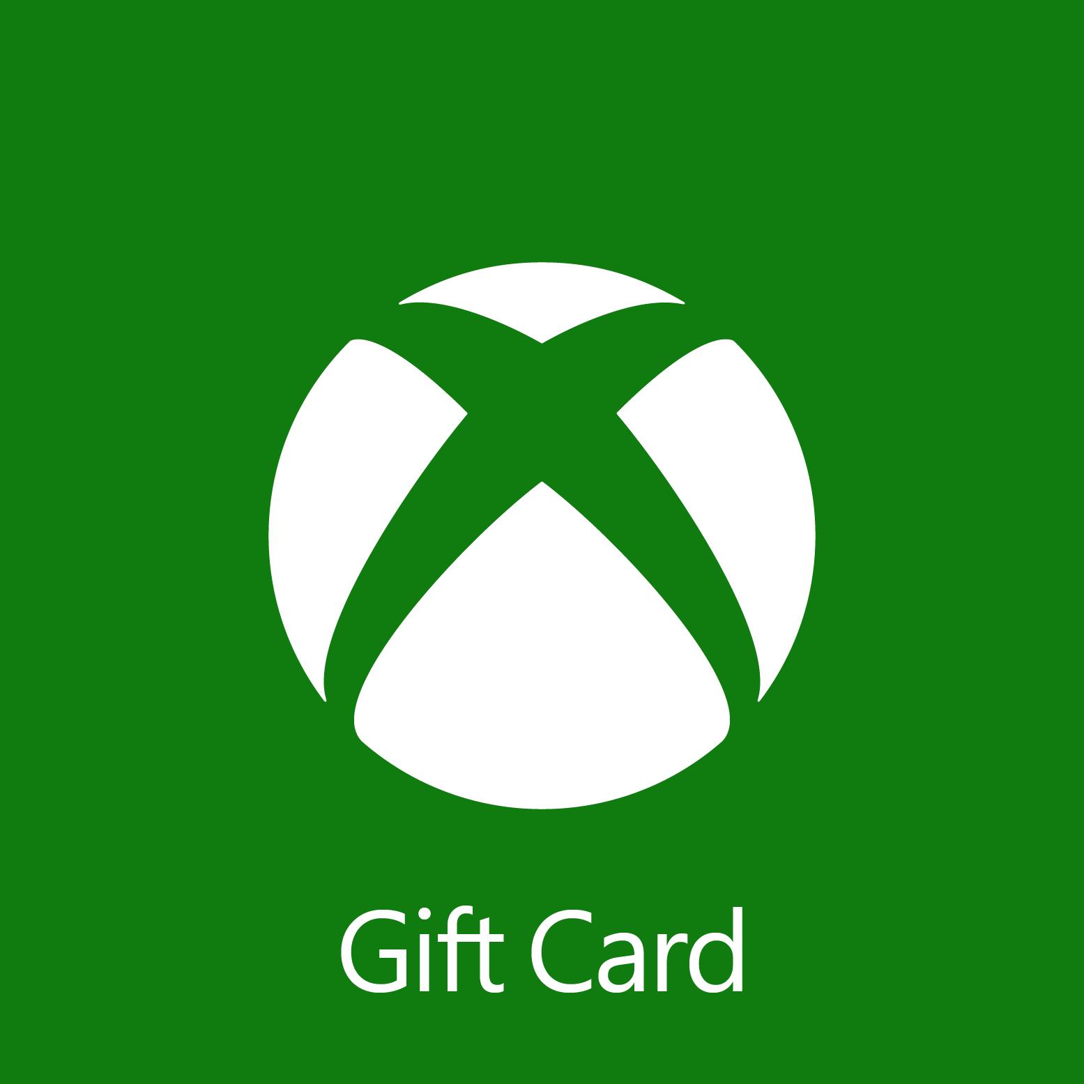 Xbox Gift Card – Digital Code