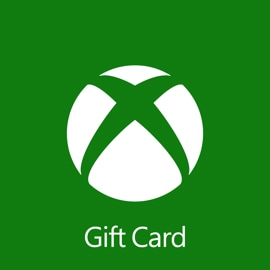 R300,00 Xbox Digital Gift Card