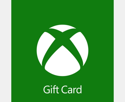 Buy Xbox Gift Card – Digital Code - Microsoft Store