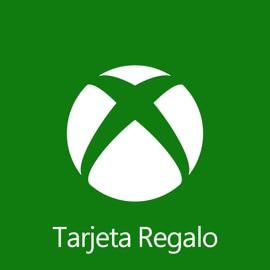 Tarjeta regalo digital de Xbox 50,00 €