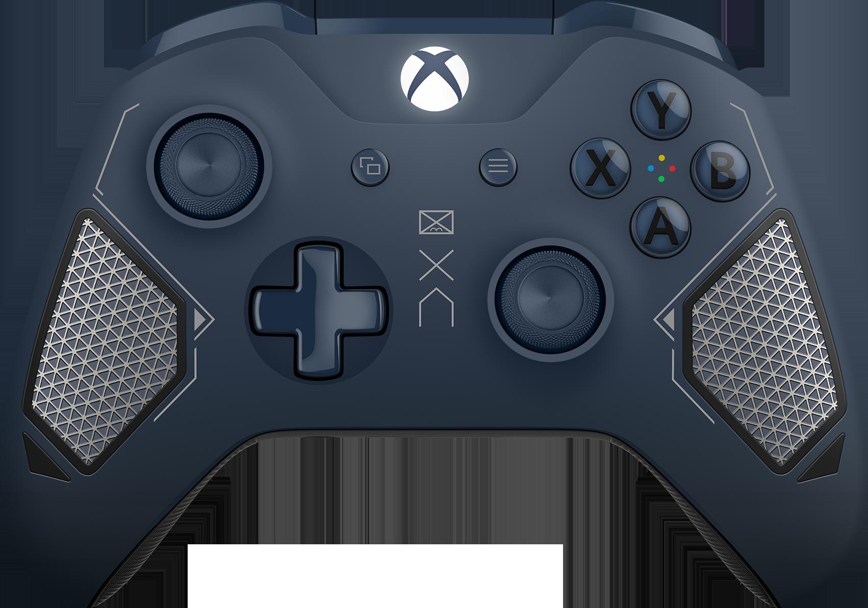 Xbox Wireless Controller - Patrol Tech Special Edition