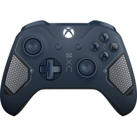 Front view of Xbox Wireless Controller – Patrol Tech Special Edition