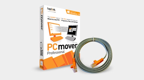 intel pcmover software