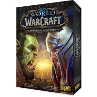 Buy World of Warcraft: Battle for Azeroth PC Game - Microsoft Store