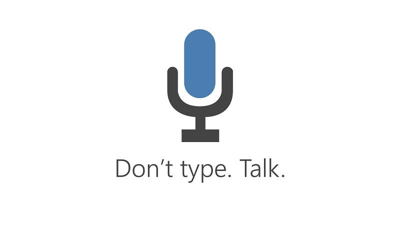 Dictate With Your Voice In Office Office Support