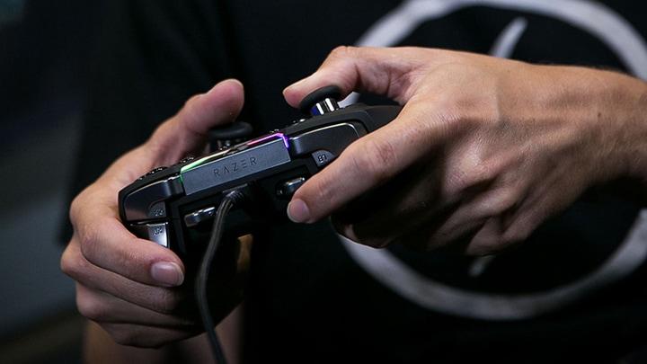 Buy Razer Wolverine Ultimate Controller - Microsoft Store en-AU