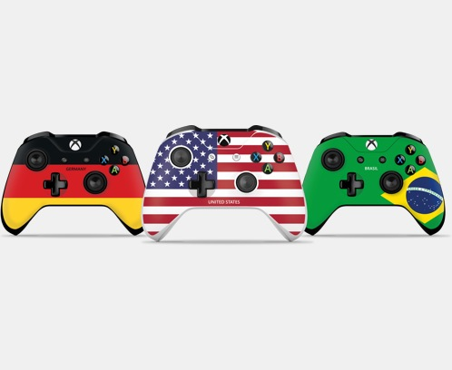 In Quality Flight Tracker Xbox One X Camo 3 Skin Sticker Console Decal Vinyl Xbox Controller Superior