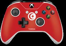 Controller Gear World's Game Controller Skins (Tunisia)