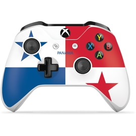 Controller Gear Special Edition Controller Skin - World's Game Panama
