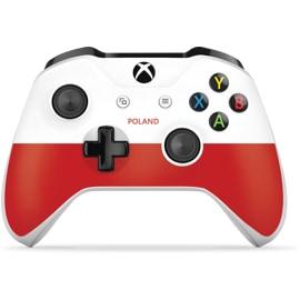 Controller Gear Special Edition Controller Skin - World's Game Poland