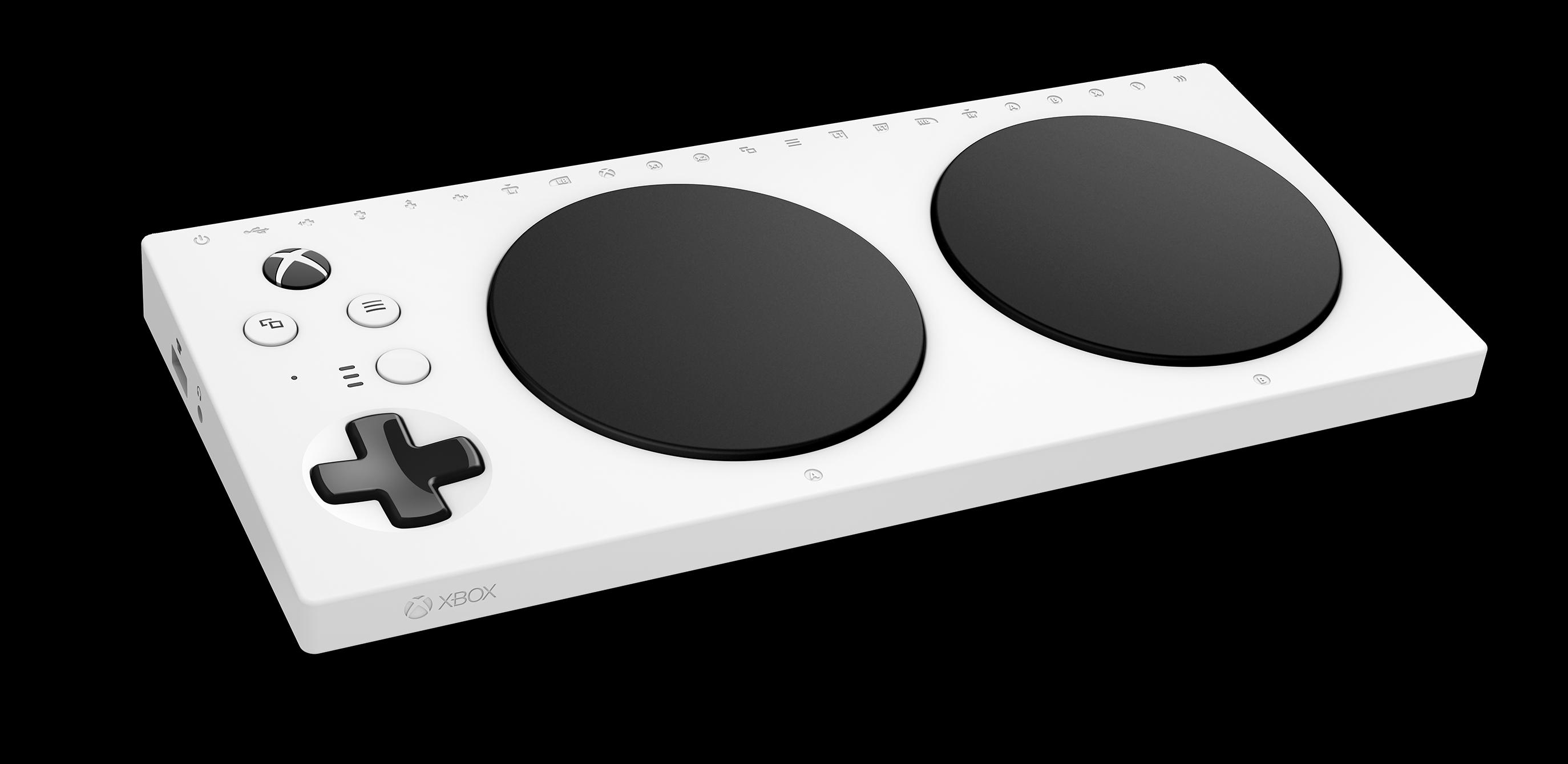 Manette Xbox Adaptive
