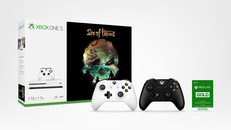 Xbox starter bundel