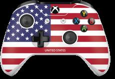 Controller Gear World's Game Controller Skins (USA)
