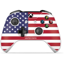 Controller Gear Special Edition Controller Skin - World's Game United States Of America