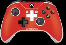Controller Gear World's Game Controller Skins (Switzerland)