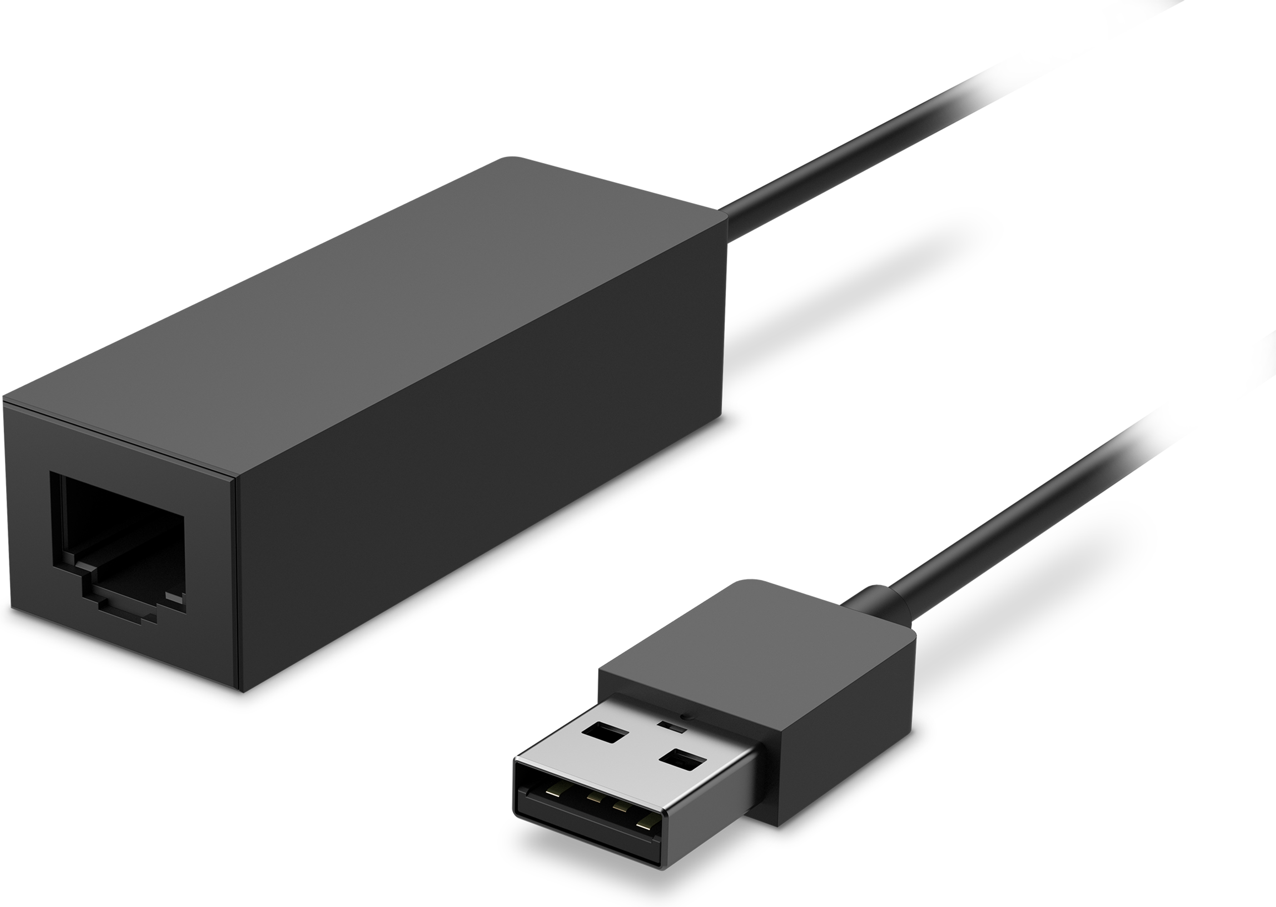 Microsoft Ethernet Adapter - USB 3.0 Gigabit