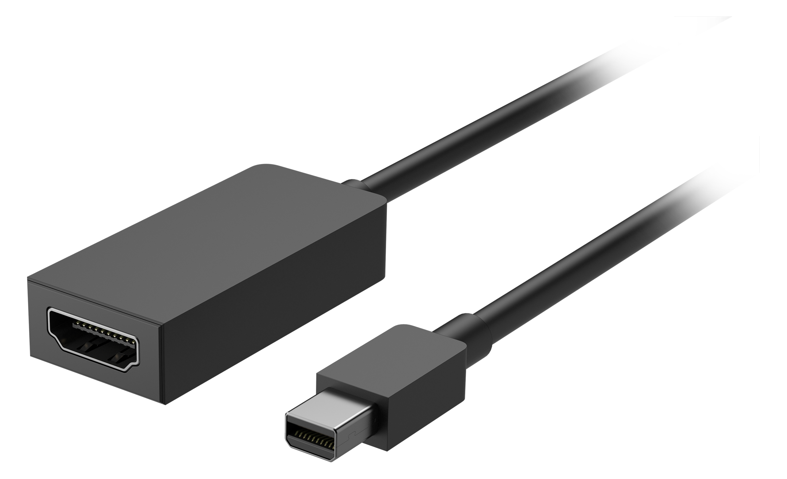 Surface Mini DisplayPort to HDMI 2.0 Adapter
