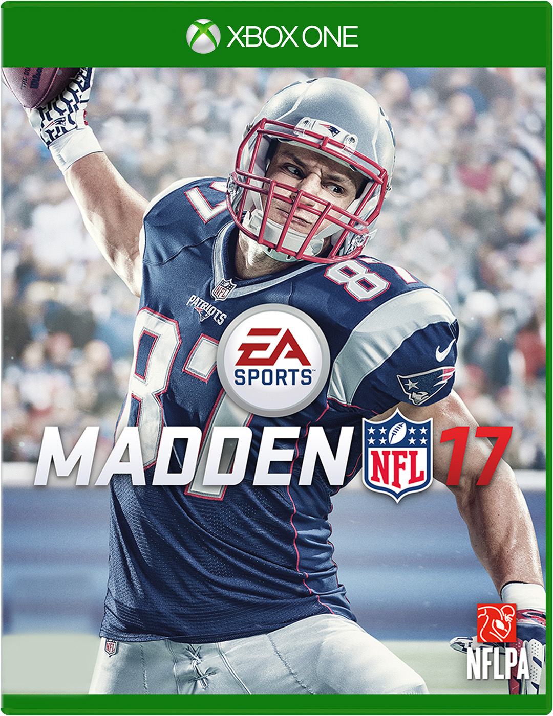 Madden NFL 17 for Xbox One Deal