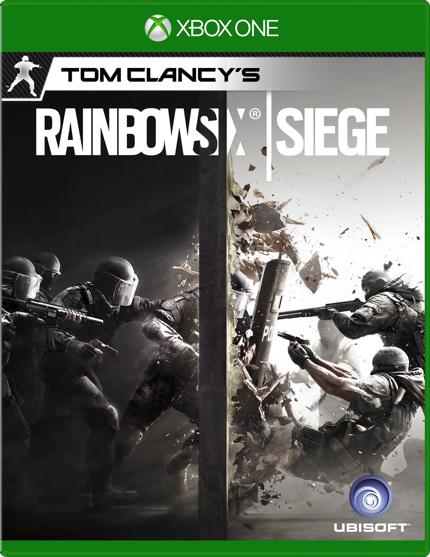 Tom Clancy's Rainbow Six: Siege for Xbox One