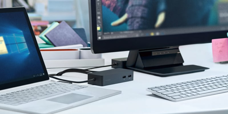 Microsoft Surface Dock | Station d'accueil Surface