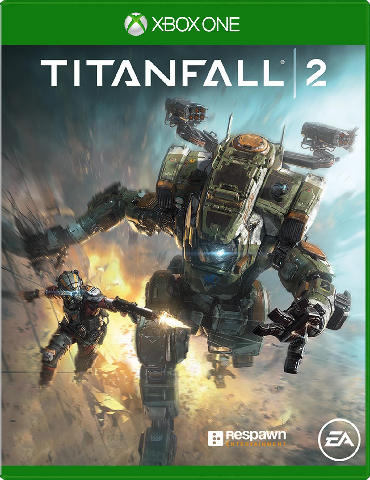 Titanfall2 pour XboxOne