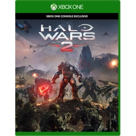 Halo Wars 2 für Xbox One