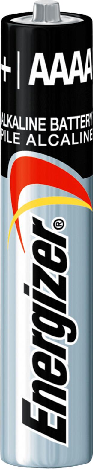 Energizer E96BP-2 AAAA Alkaline Cell Battery 2-Pack