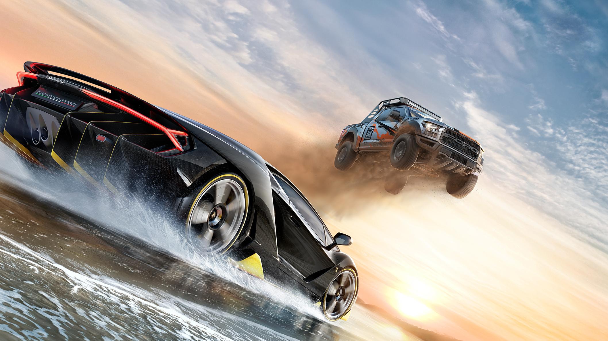 Buy Forza Horizon 3 for Xbox One - Microsoft Store