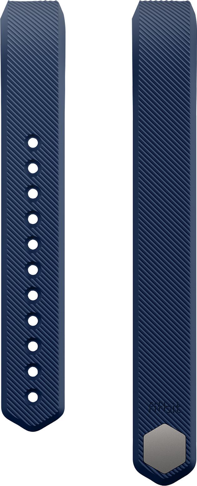 Fitbit Alta Classic Accessory Band - Blue, Small