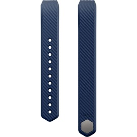 Fitbit Alta Classic Accessory Band - Blue, Small