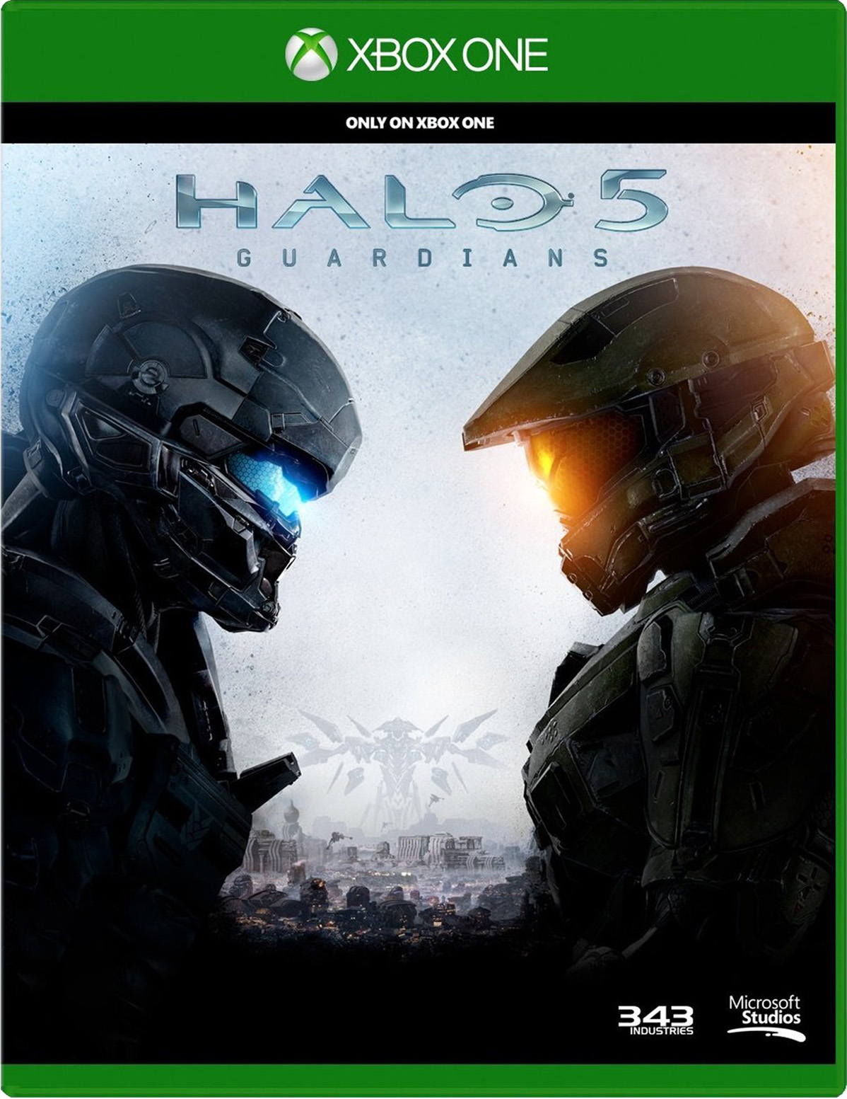 Halo 5: Guardians per Xbox One