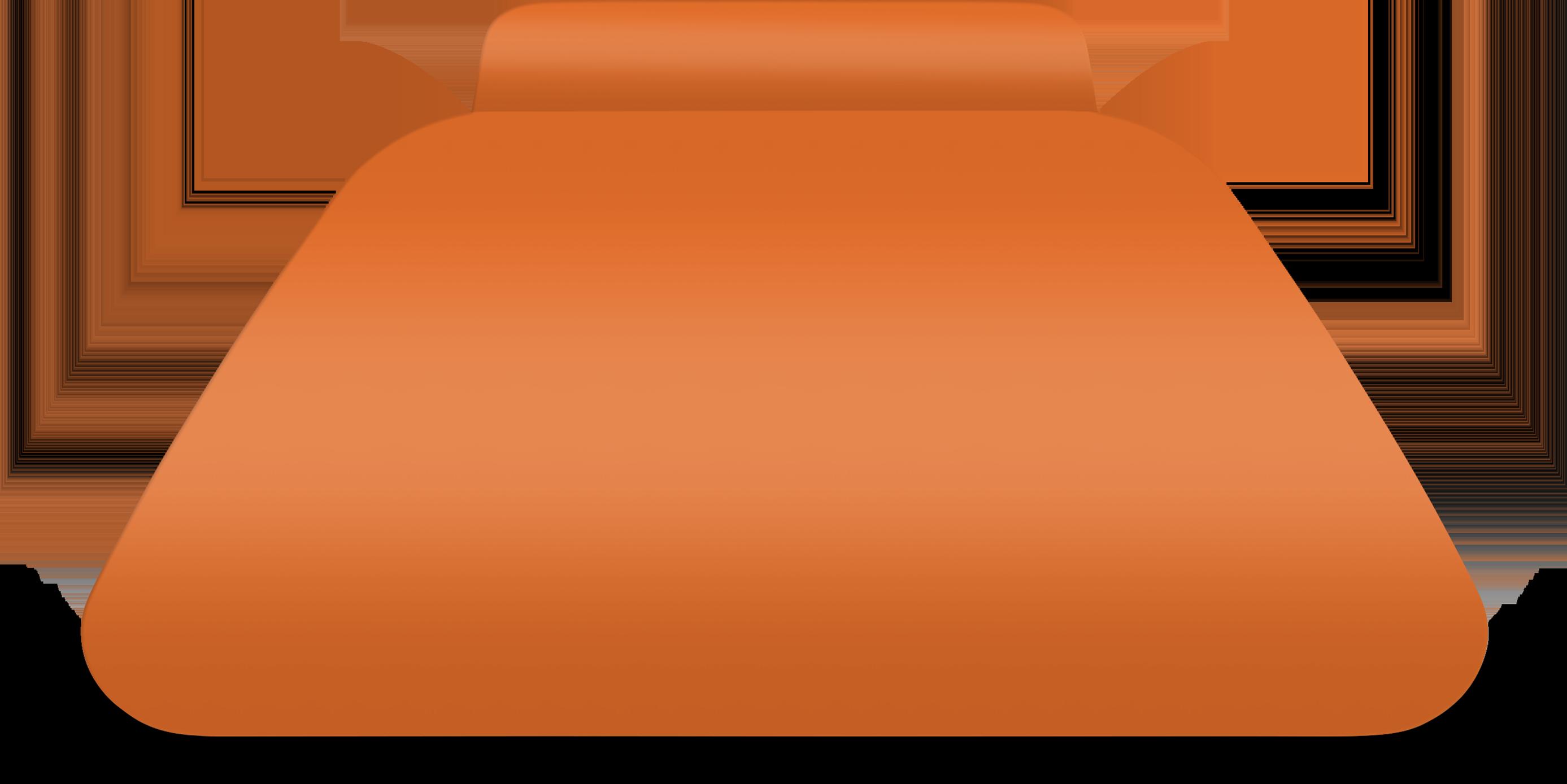 Xbox Design Lab Controller Stand (Zest orange)