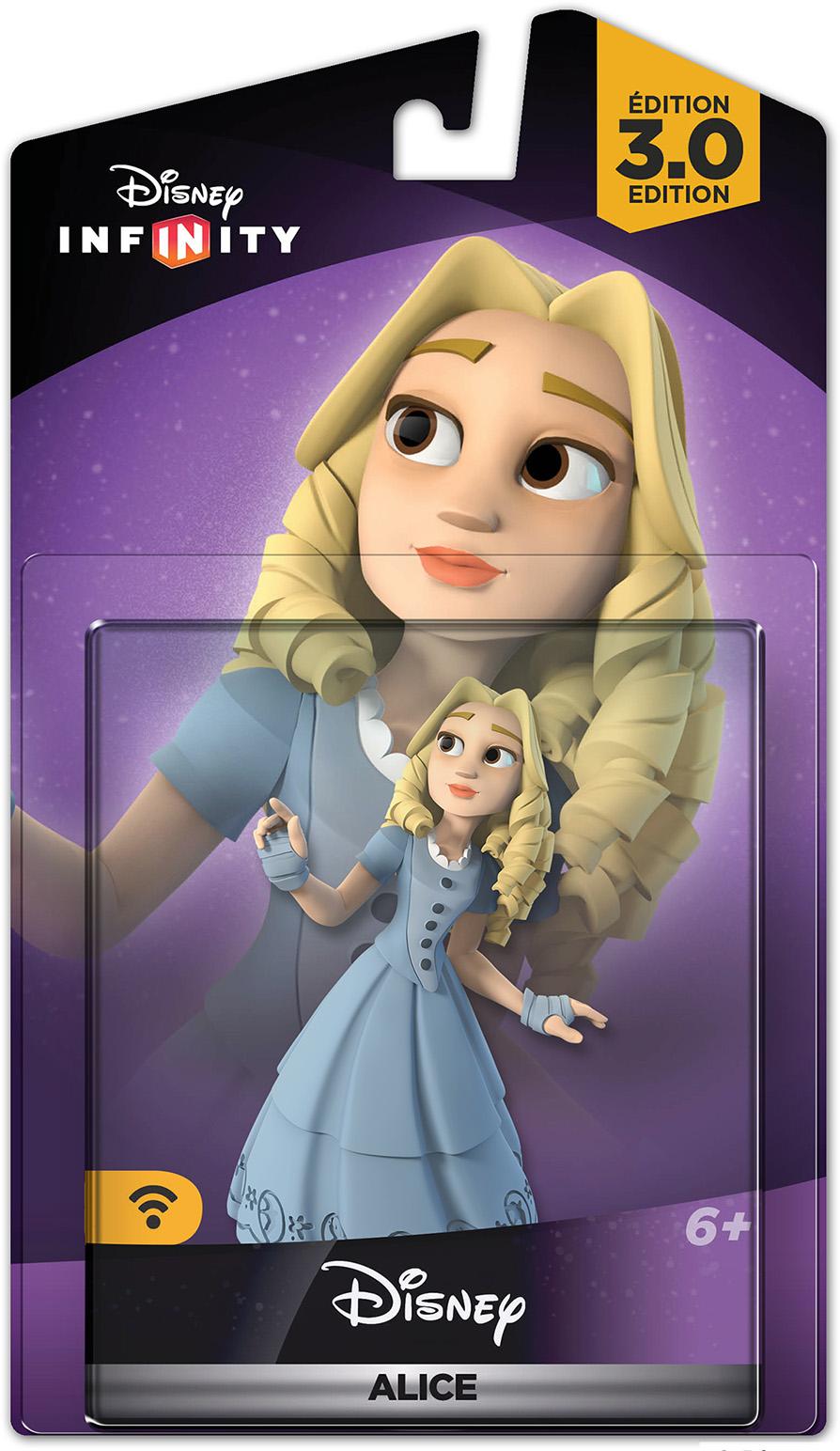 Disney Infinity 3.0 Figure: Alice