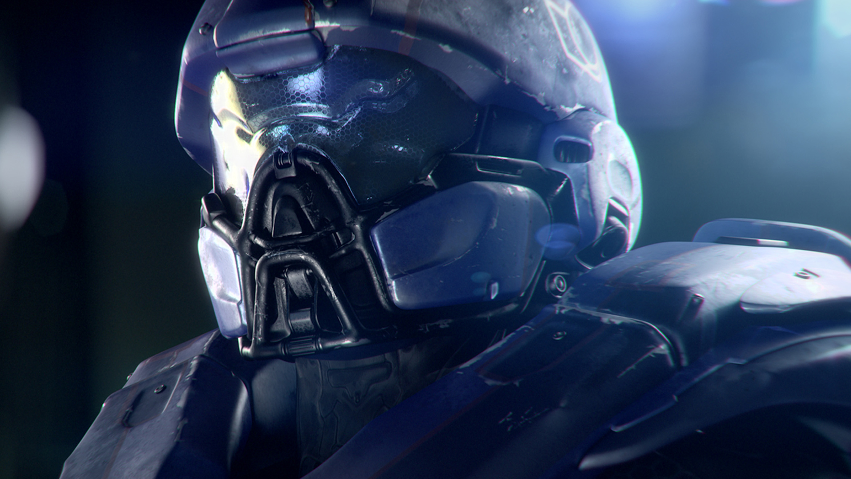 Halo 5: Guardians voor Xbox One