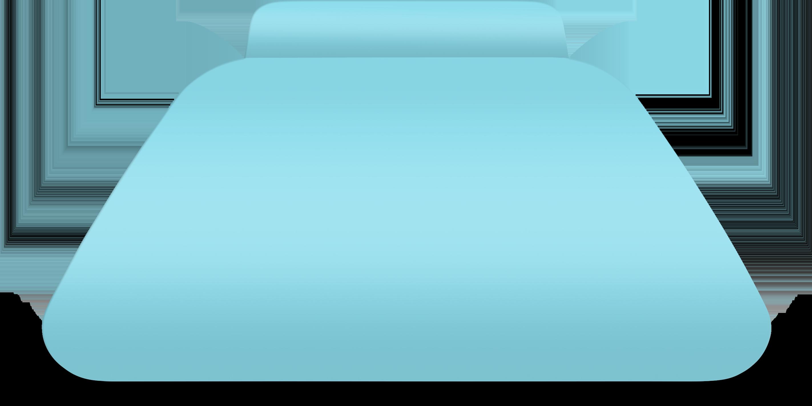 Xbox Design Lab Controller Stand (Glacier blue)