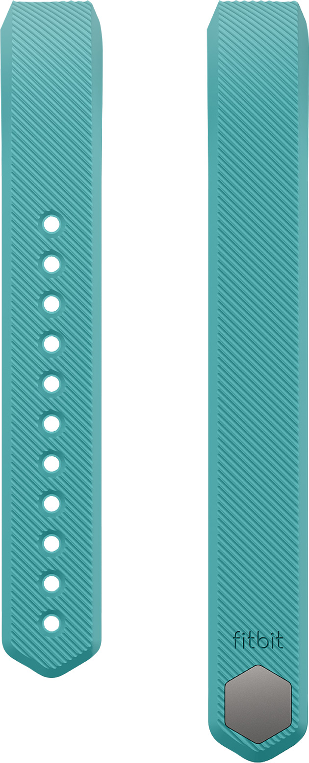 Fitbit Alta Classic Accessory Band (Teal)