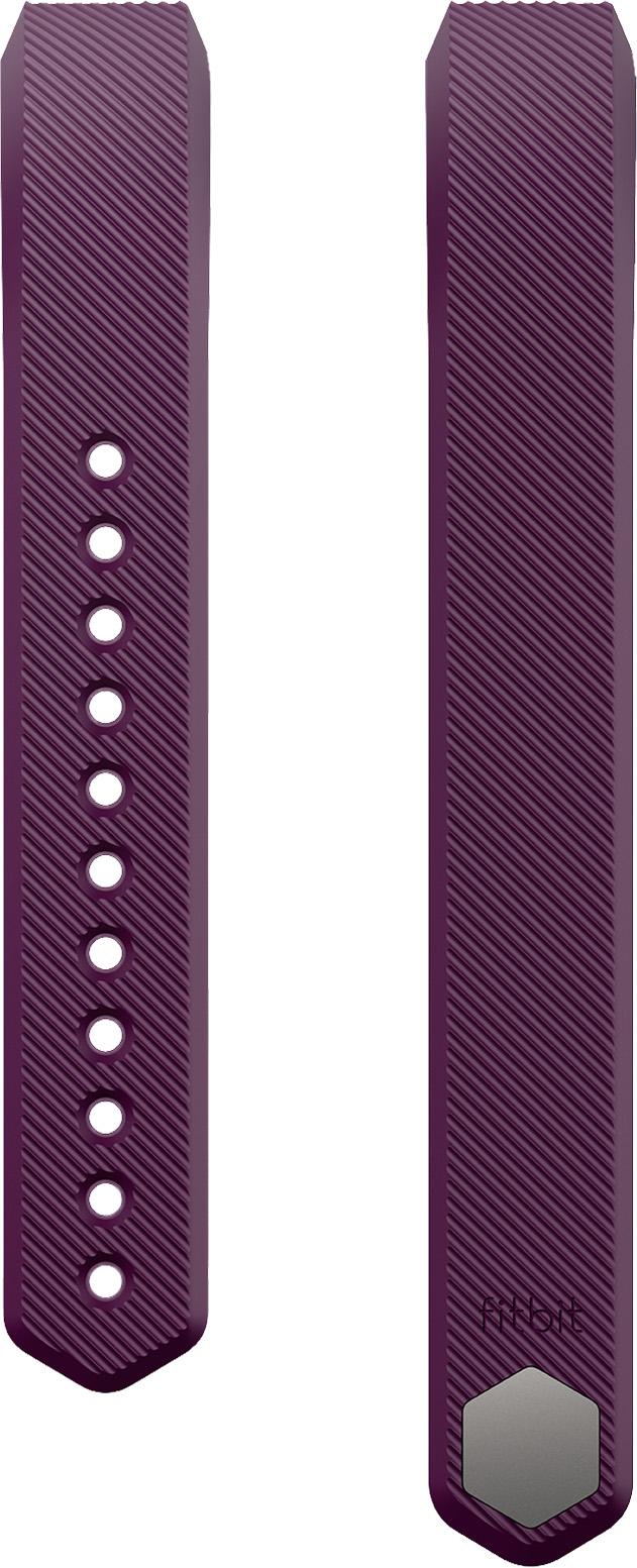 Fitbit Alta Classic Accessory Band (Plum)