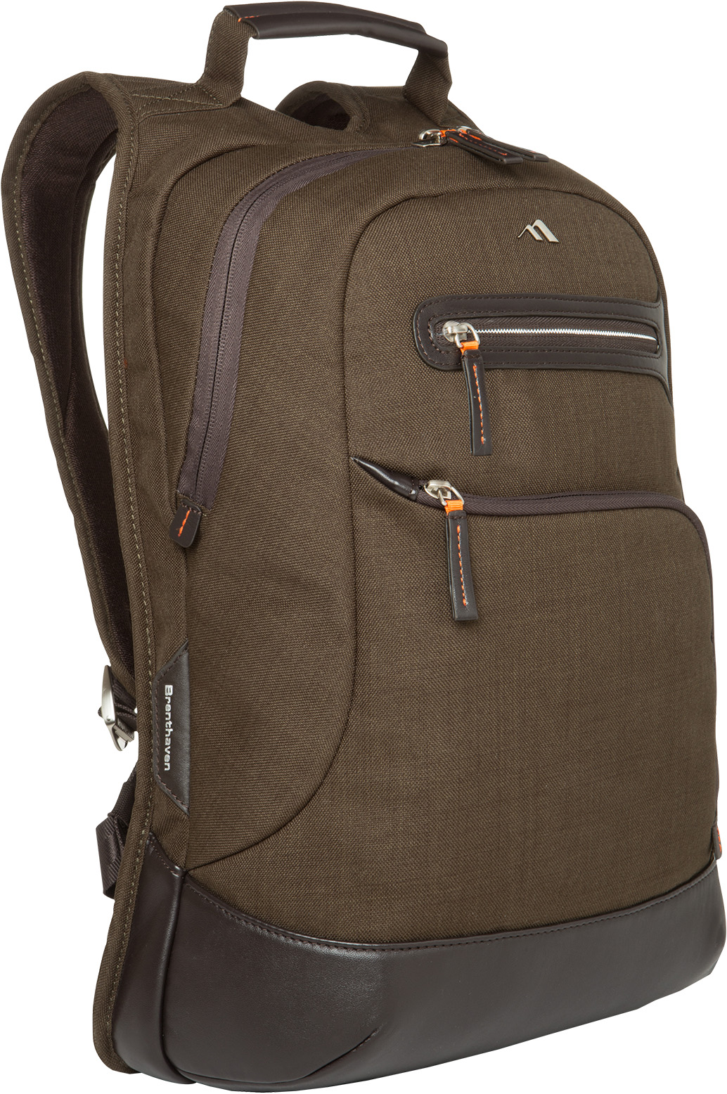 Brenthaven Collins Limited Edition Backpack (Green)
