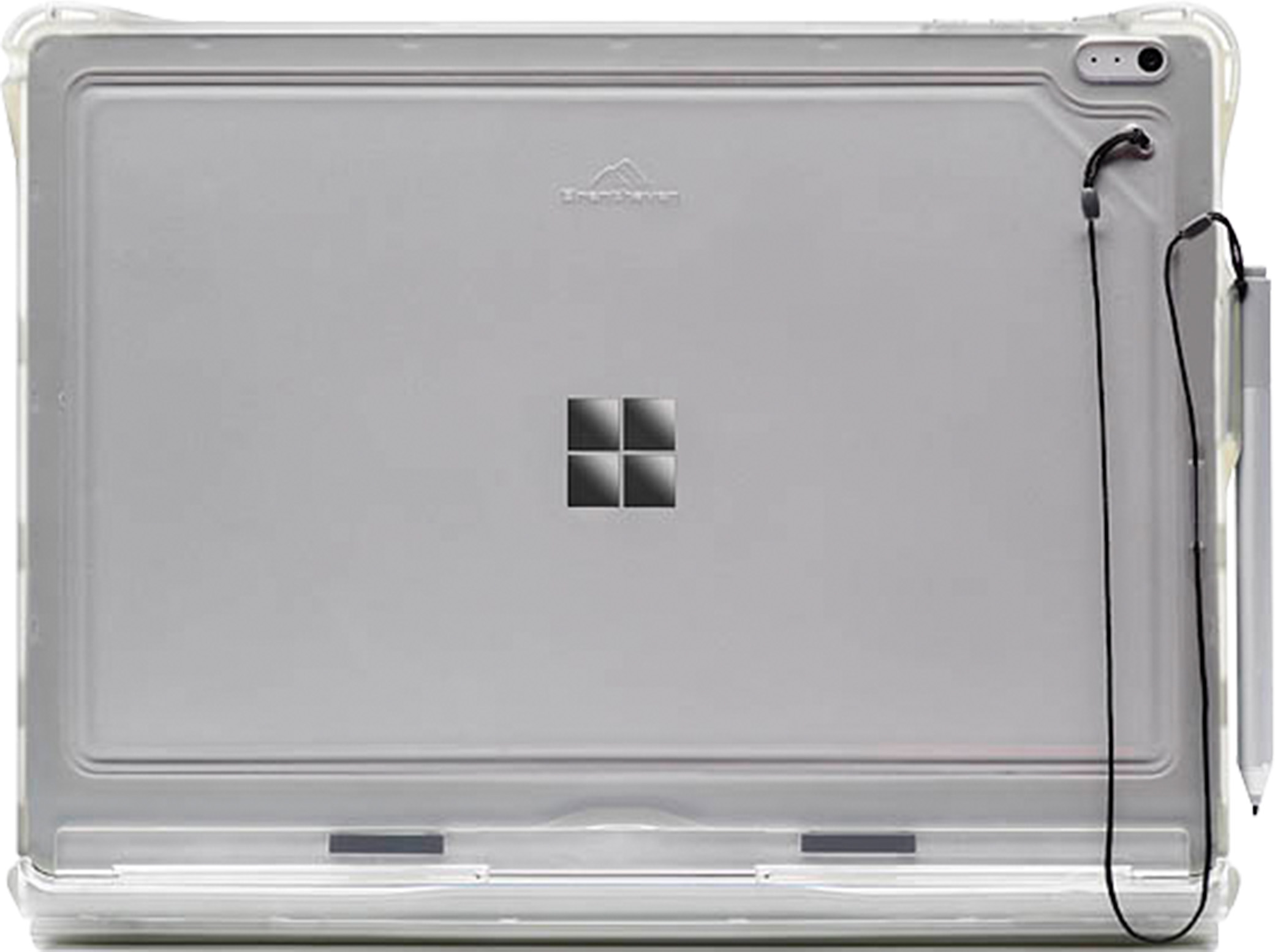 Brenthaven BX2 Edge for Surface Book (Smoke Gray)