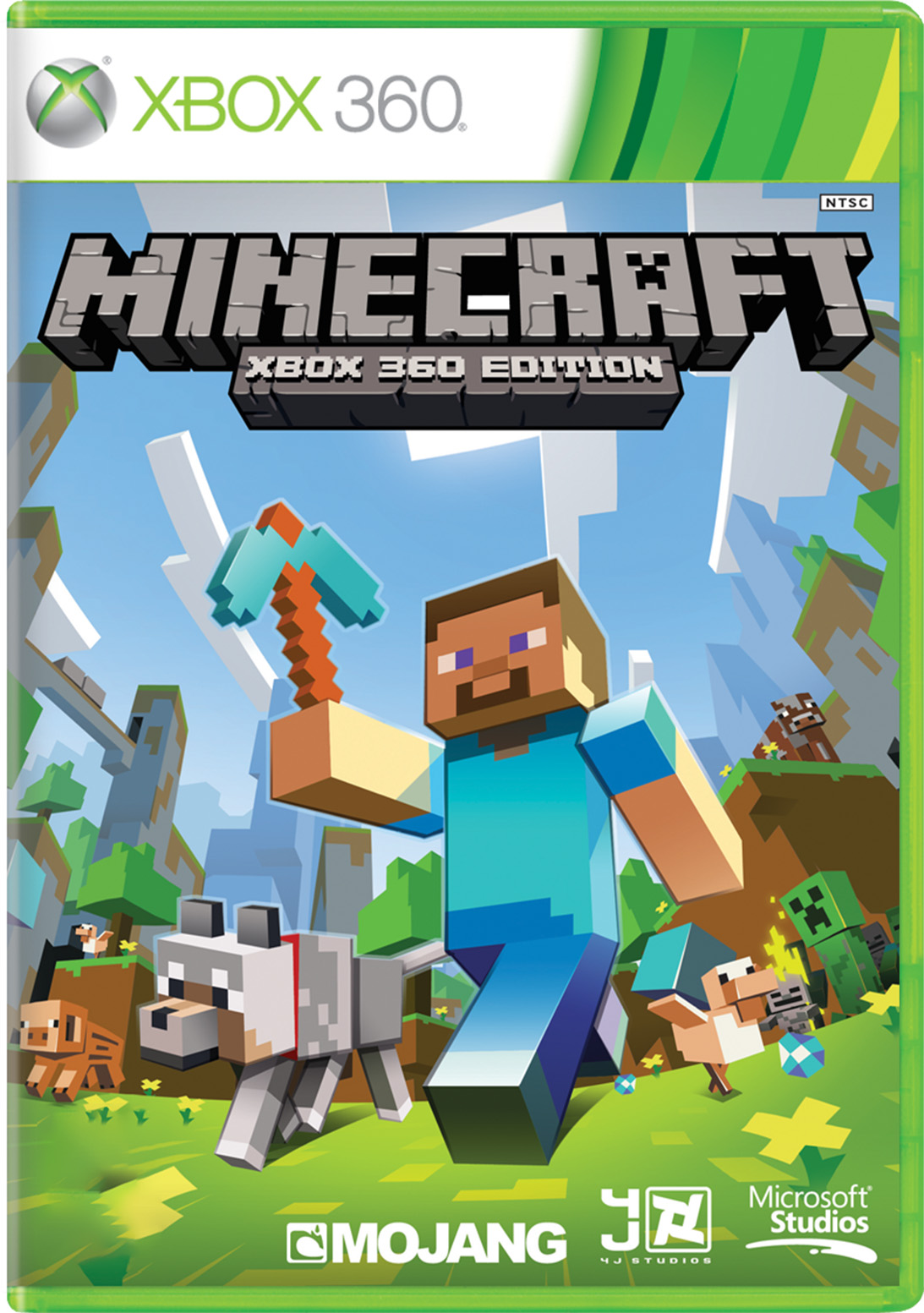 Purchase Minecraft Pc Game : Minecraft for pc full version to buy ninaktipecjohn