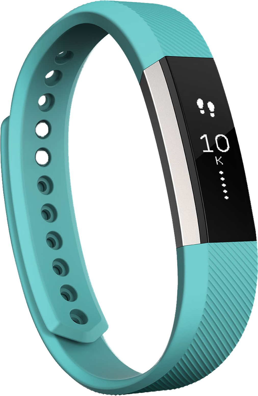 Fitbit Alta Classic Band (Teal) - Small