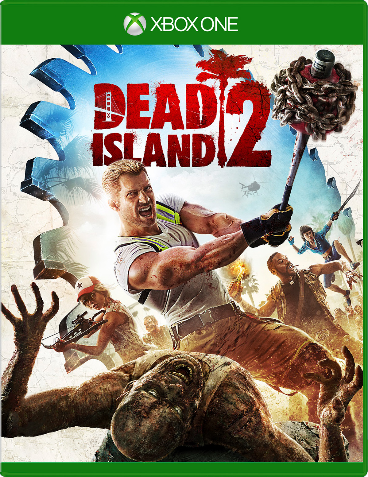 Dead Island 2 for Xbox One Deal