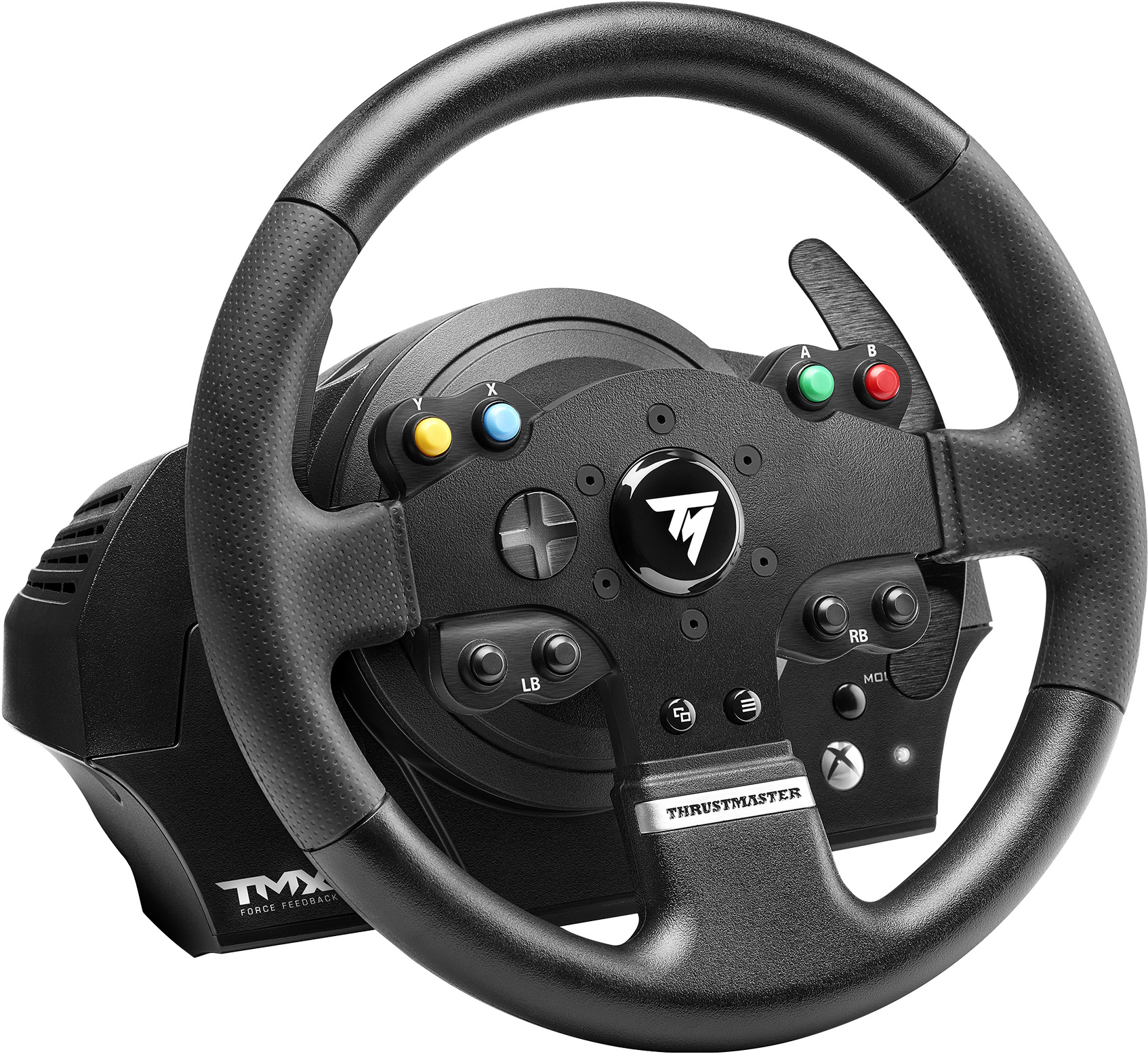Thrustmaster TMX Force Feedback Racing Wheel for Xbox One, Xbox Series X S and PCs