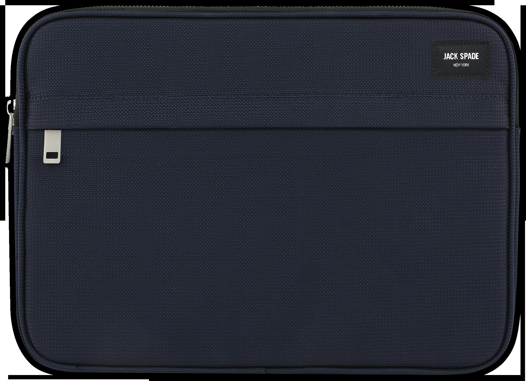 Jack Spade Zip Sleeve for Surface Pro 3 (Luggage Nylon Navy)