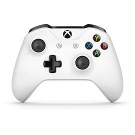 Xbox ワイヤレス コントローラー (ホワイト)